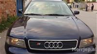 Audi S4 gaz benzin