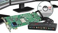 Workstation hp-8200+bluray disk lg reader+matrox..