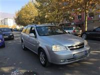 Chevrolet Lacetti Okazion
