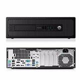 HP 600 G1 TOWER (SASI E LIMITUAR) G/G4\4\500GB\2GB