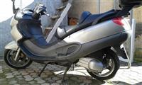 Piaxho x9 250cc cmimi okazion 1100euro