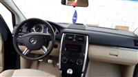 Mercedes B-Class 200 cdi sport