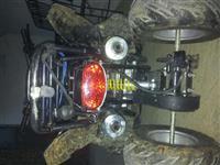 Motor i vitit 2011