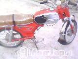 Motor zundapp -83