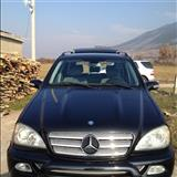 Mercedes ML270 cdi -05