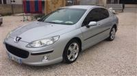 Peugeot 407 1.6 dizel Full Options -05