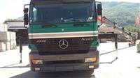 Mercedes Actros  25/40 me vinc