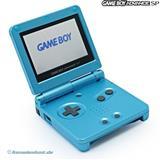 Blej Nintendo Gameboy Advance Sp si në foto