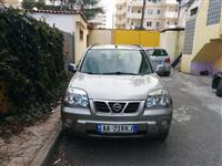 Nissan X-Trail 2.2 nafte full option