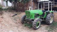 Traktor Fiat Agrifull 60dt 4x4