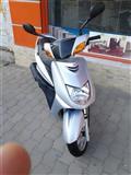 Yamaha 150 -05