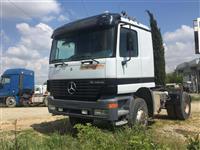 Mercedes benz 2040 4x4 2002