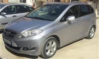 Honda FR-V Full Opsion