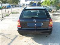 Mercedes Benz C220  -02