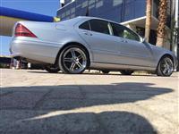 Mercedes S 320 dizel
