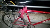 Okazion biciklete citybike shimano