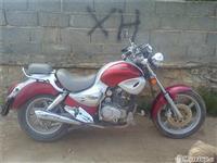 Motorr kymco korean  -00