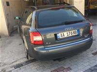 Audi A4 1.9 Diezel