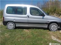 Peugeot partner 1.9 dizel -98