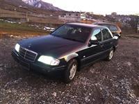 Mercedes 1.8 benzin viti 1999