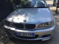 BMW M3 - Kabriole