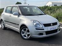 Suzuki Swift -1.3 nafte