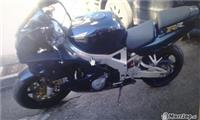 Motorr Honda XBR 900 cc  -99