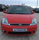 Ford Fiesta Kambio  Automatike 1.4 Naft -04