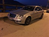 Mercedes 240 benzin gaz