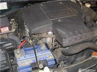 Mitsubishi Pajero Pinin benzin -02