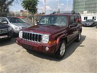 Jeep Comander 3.7 Benzine-Gaz Automat 6+1  -07
