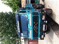 Kamion Mercedez benz 26 28 6x6 viti 1987 3akse
