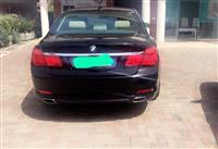 BMW SERIA 7 FUNDI I 2011 & MUNDESI NDERRIMI