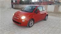 Fiat 500 benzin