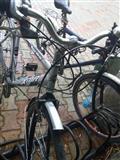 URGJENTE Biciklet gjermane