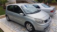 Renault Scenic 2004 1.9dCi 2800EUR