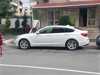 BMW 535 I GT per shitje DHE MUNDESI NDERRIMI
