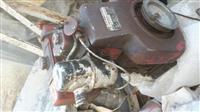 Motor freze lombardini