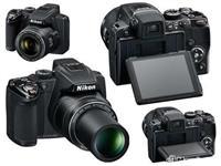 Aparat Nikon T500