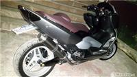 Motorri Yamaha Tmax 500cc -10