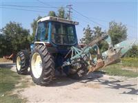 Traktor Ford 7610