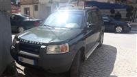 Land Rover Freelander 2.0  4x4  2000