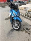 Yamaha xcity 250