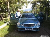 Mercedes 320 cdi