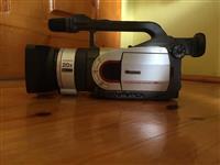 Kamer miniDV Canon XM1