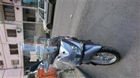 shitet motorr yamaha x city 250 2008