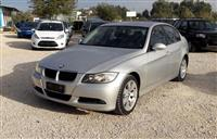 U SHIT BMW 320 D VITI 2007