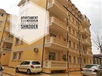 Shitet apartament 3+1 i ndodhur ne L.Sarreq