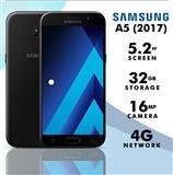 Samsung A5 model europian ne gjendje super