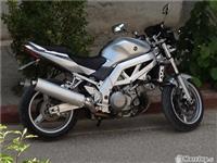 Suzuki SV 1000  -06